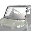 Hard Coat Poly Full Windshield, Clear - Image 1 of 4