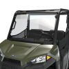 Poly Full Windshield with Lock and Ride Technology - Image 2 of 3