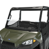 Lock & Ride® Half Windshield - Poly - Image 2 of 3