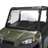 Lock & Ride® Vented Windshield - Hard Coat Poly - Image 2 of 3