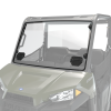 Lock & Ride® Vented Windshield - Hard Coat Poly - Image 1 of 3