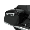 PowerBand Audio Saddlebag Speaker Lids in Thunder Black, Pair - Image 3 of 4