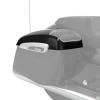 PowerBand Audio Saddlebag Speaker Lids - Thunder Black - Image 4 of 4