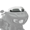 11 in. Curved Windshield - Tinted - Image 3 of 3