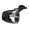 PowerPlus Stage 1 Air Intake, Thunder Black - Image 1 of 3