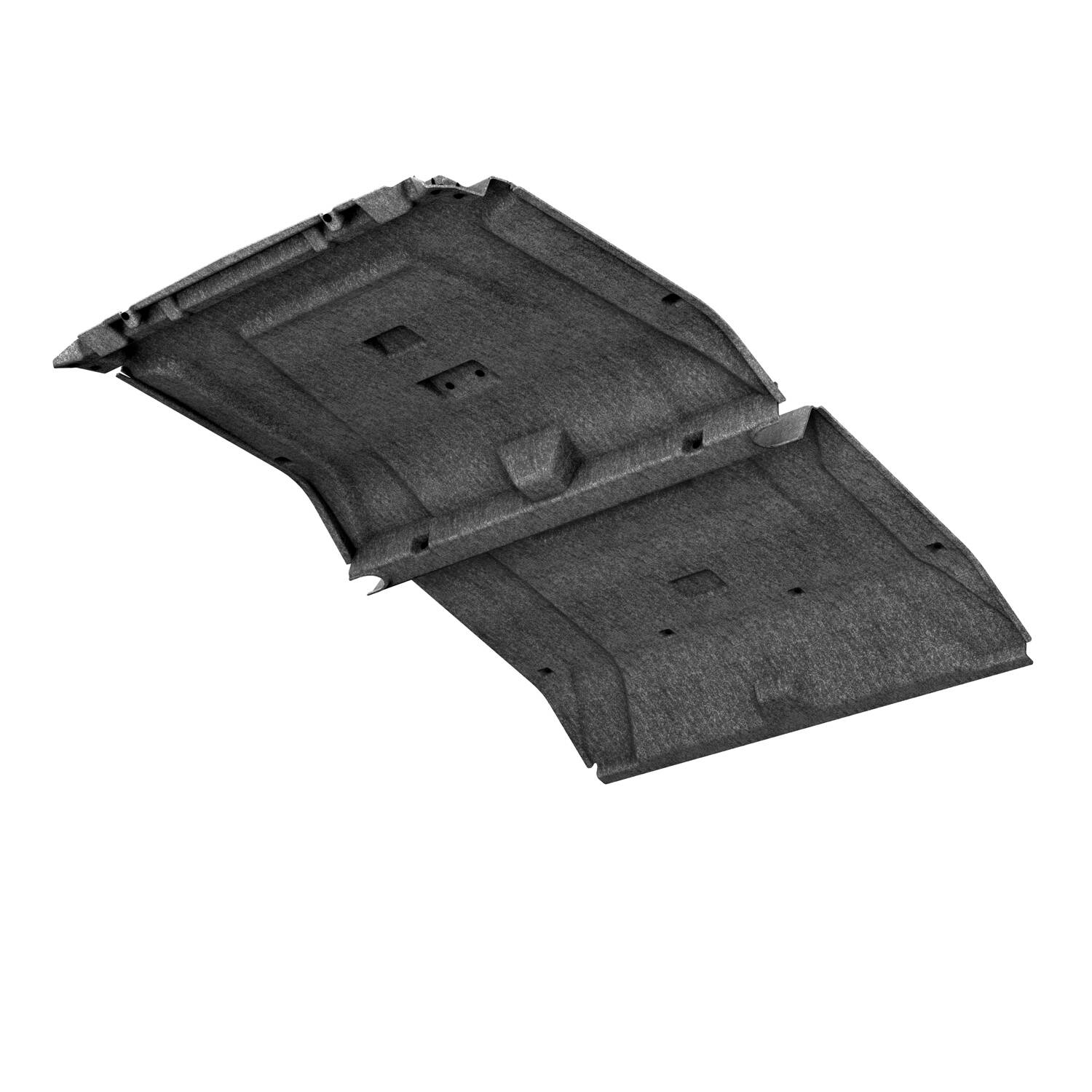 4-Seat Roof Liner