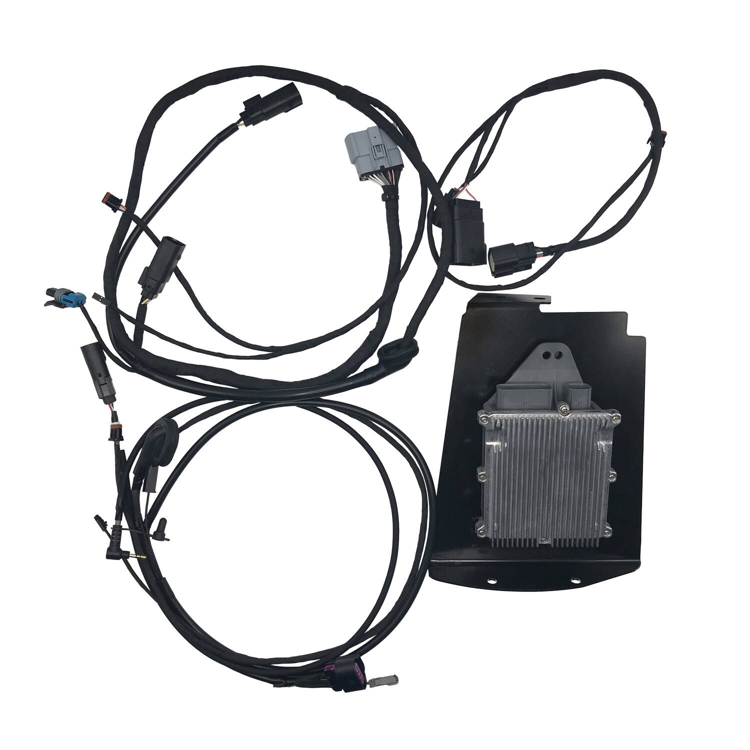 PowerBand™ Audio Classic Saddlebag Installation Kit