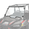 Polycarbonate Full Windshield, Clear - Image 1 of 5