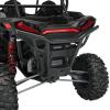 Desert Bumper - Rear - Matte Black - Image 2 of 5