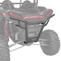 Desert Bumper - Rear - Matte Titanium Metallic