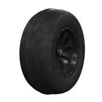 "Pro Armor® Wheel & Tire Set: Knight - SAND 16XT - 30""R15"