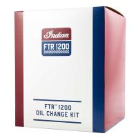 FTR 1200 Oil Change Kit, 4 qt., Genuine OEM Part 2884182