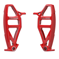 Forged RMK Spindle Red