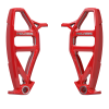 Forged RMK Spindle Red - Image 1 de 3