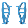 Forged RMK Spindle Sky Blue - Image 1 de 3