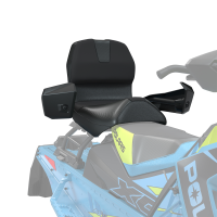 Heated FT2 Passenger Seat
