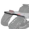 129/144 Rear Bumper Gloss Black - Image 1 of 3