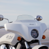 5 in. Windshield for Quick Release Fairing - Tinted - Image 5 of 5