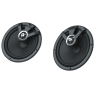 PowerBand Audio 6 1/2 in. Amplified Speaker Kit - Image 1 de 1