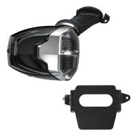 PowerPlus Stage 1 Air Intake - Thunder Black