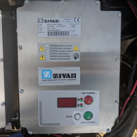 3kW Charger