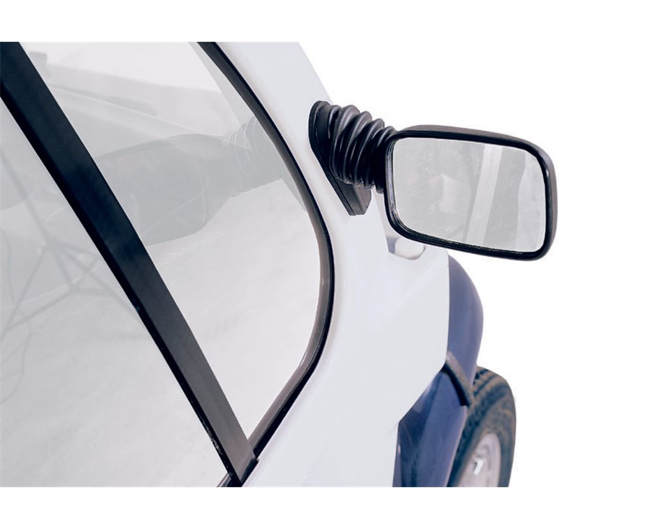 Side Mirror Kit by Polaris® GEM® | Polaris GEM