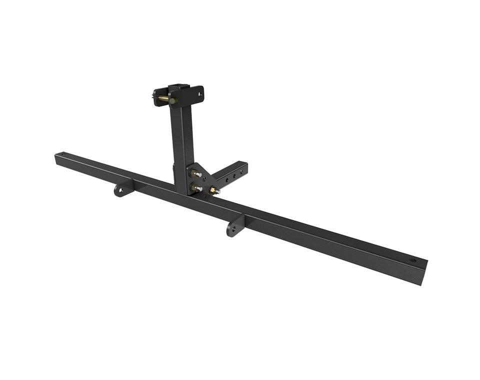 Accessory Tool Bar