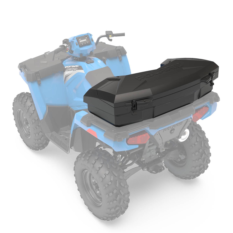 Lock  U0026 Ride U00ae Rear Cargo Box