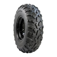 Tire, 25x10-12, NHS, 489, Genuine OEM Part 5413961, Qty 1