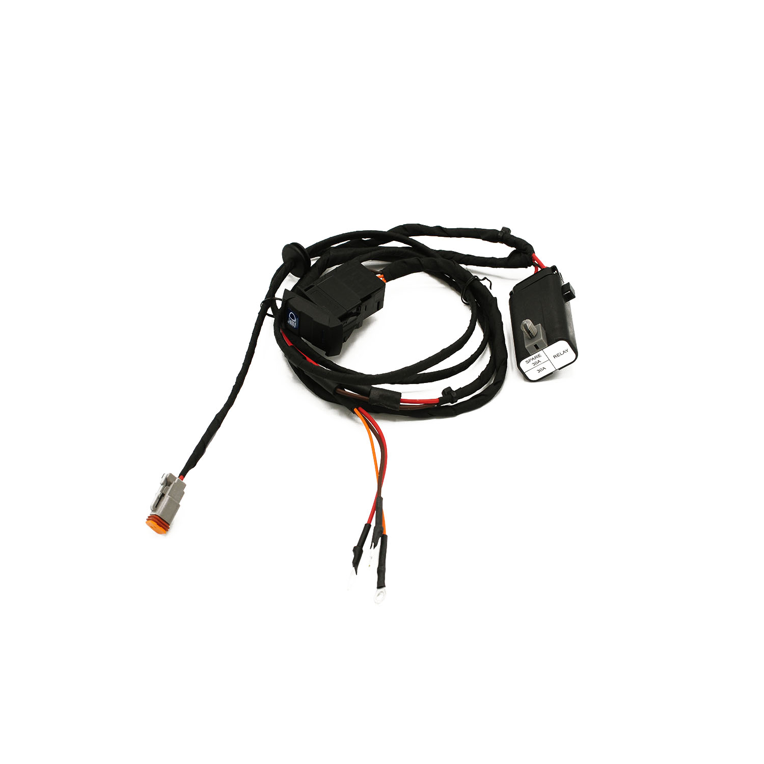 Led Lightbar Harness