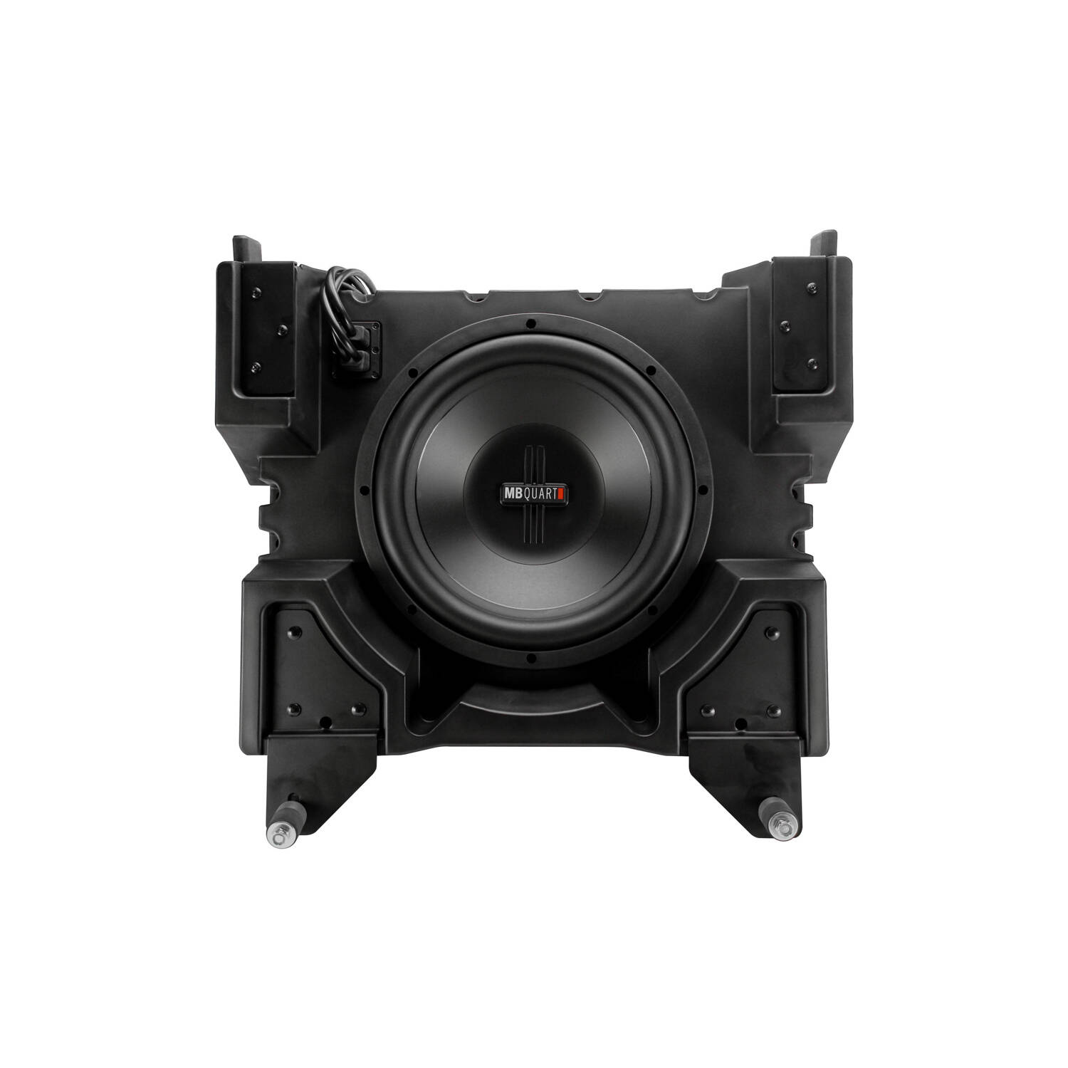 "12"" MaxBoost Subwoofer by MB Quart®"