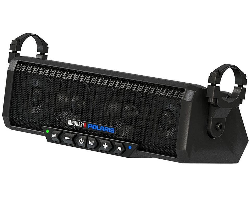 Sound Bar 4 by MB Quart®