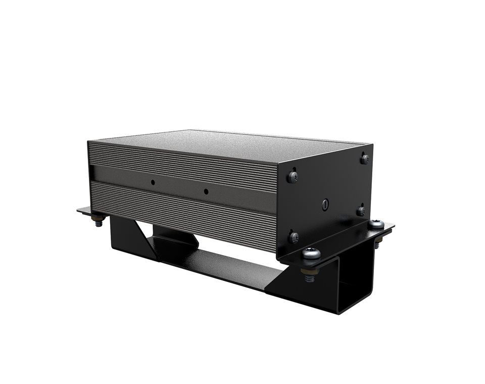 Audio Amplifier by MB Quart®