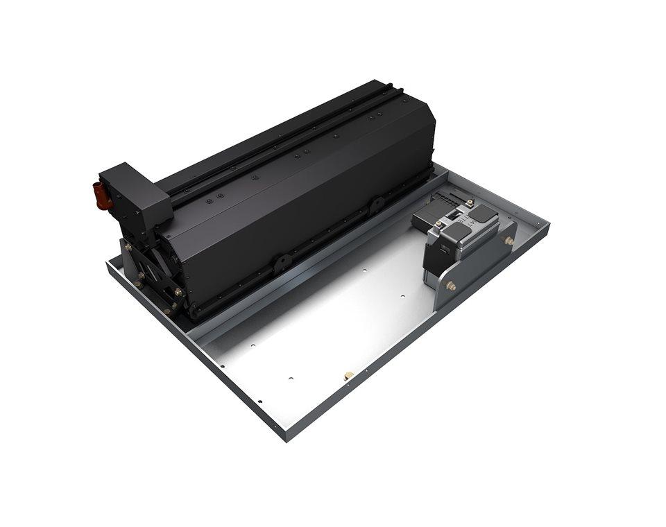 Li-Ion Battery Upfit Kit by Polaris® GEM®