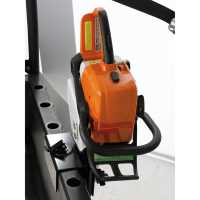 Lock & Ride® Chainsaw Mount by Polaris®