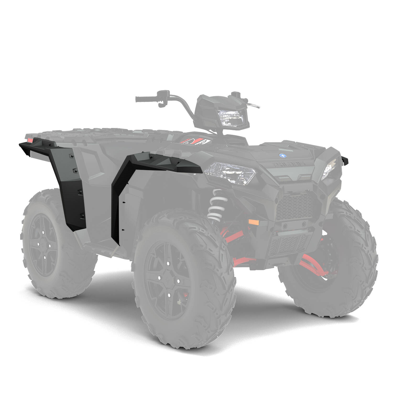 Polaris Government amp Defense Military Vehicles  LTATVs