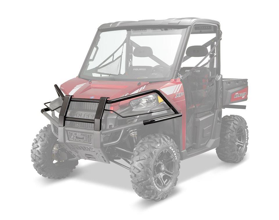 2013-2016 Polaris Ranger XP900 UTV Heavy Duty Front Bumper With Winch Mount