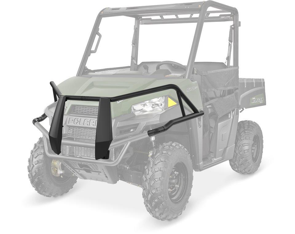 Polaris Ranger Full Size 570 /& 900 XP//Crew Front Bumper