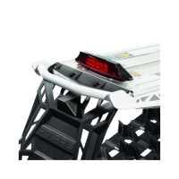 Extreme Rear RMK Bumper- White