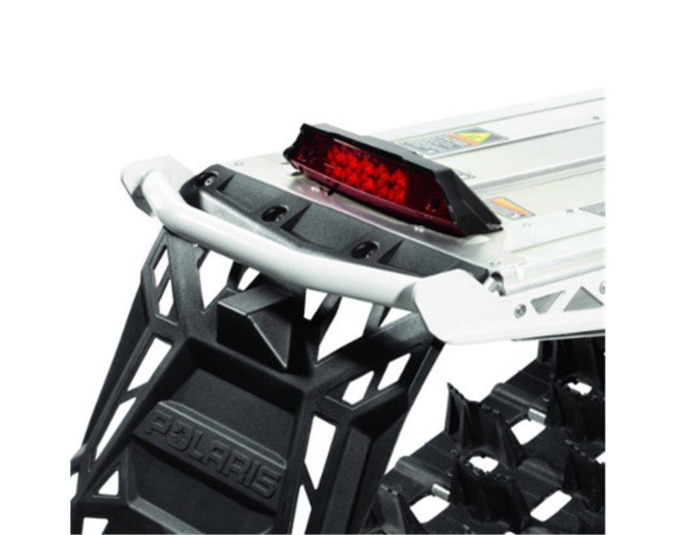 Extreme Rear RMK® Bumper- White