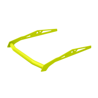 "Extreme Rear Bumper 144"" - Lime Squeeze"