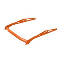"Extreme Rear Bumper 144"" - Orange"