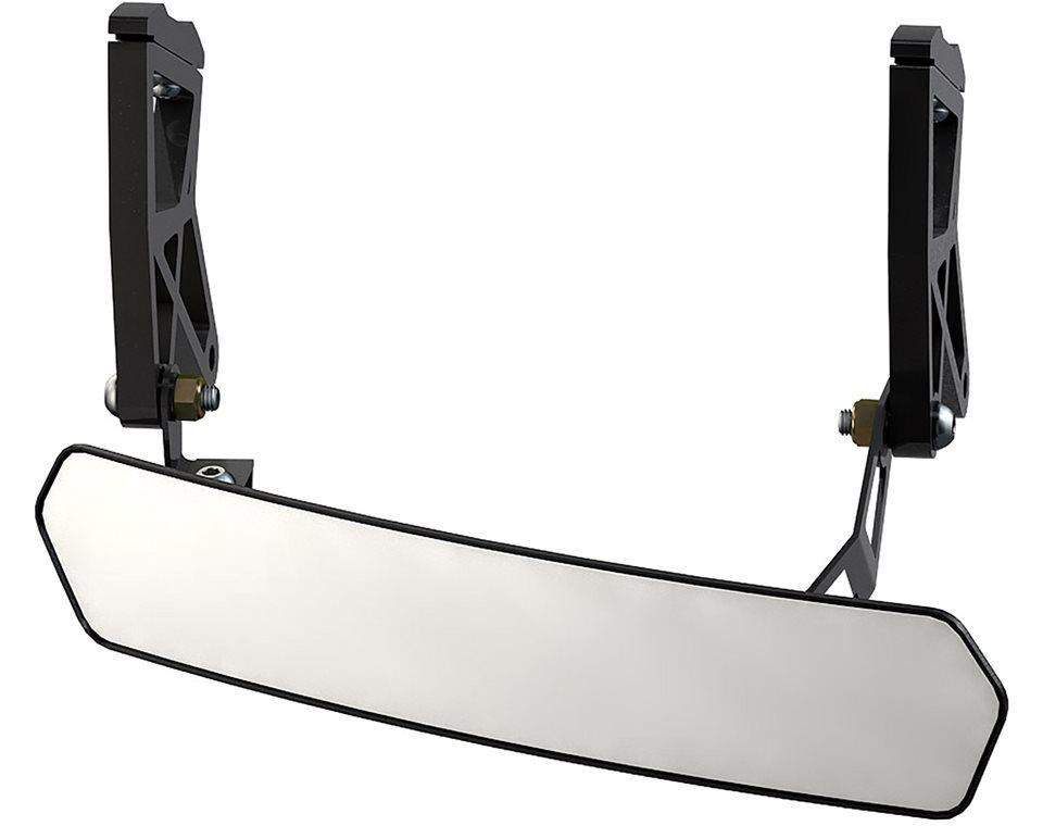 Rear View Mirror Polaris Ranger