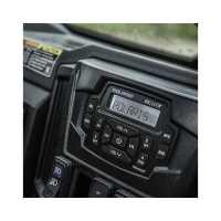 Dash Mounted Audio Kit