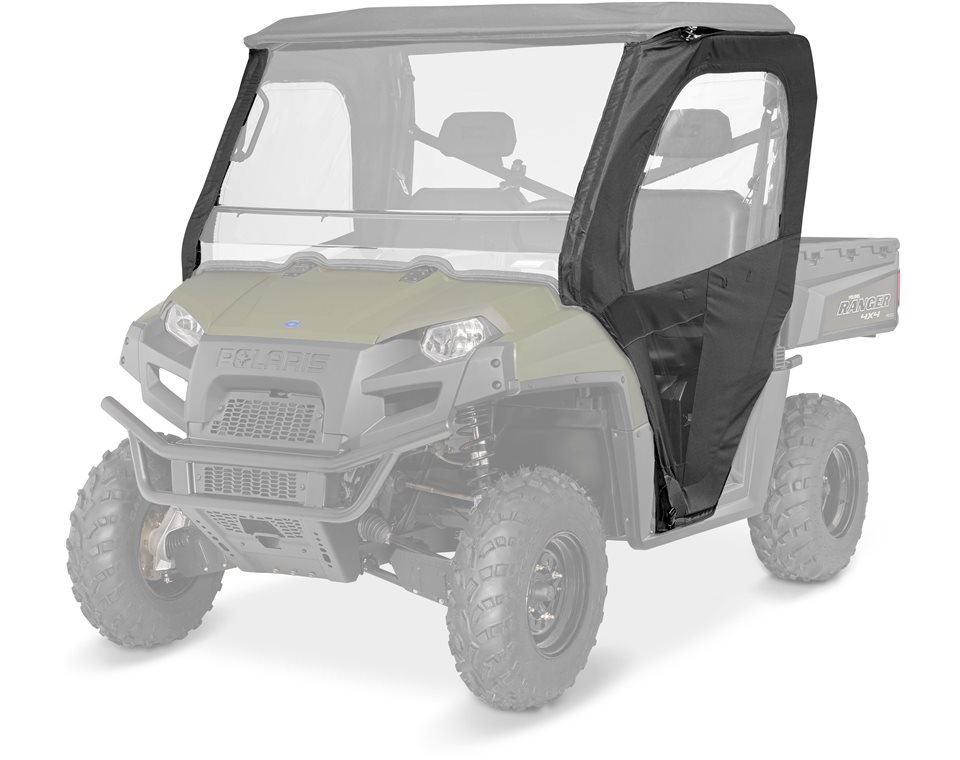 sc 1 st  Polaris RANGER & Canvas Doors | Polaris RANGER pezcame.com