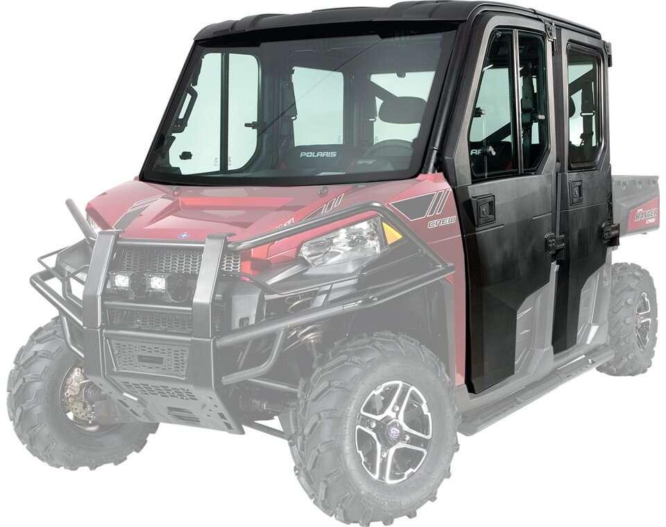 polaris ranger diesel service manual