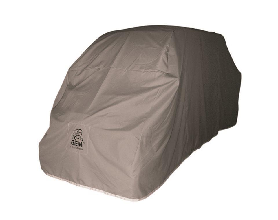 e4 Car Cover