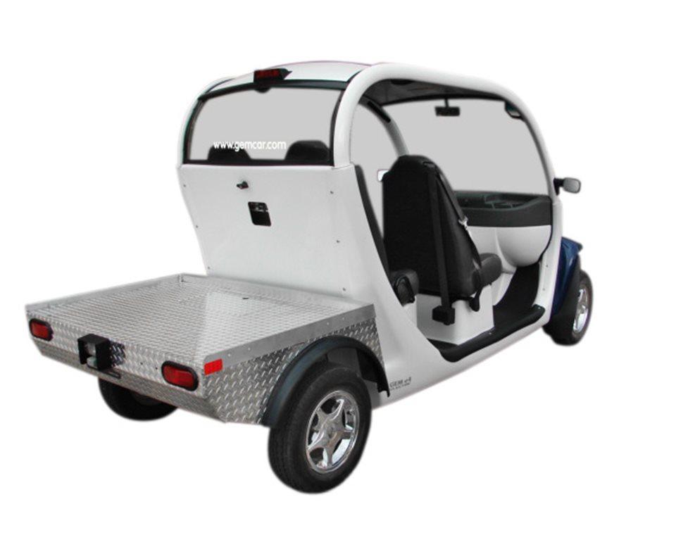 gem short bed conversion by polaris polaris gem rh gem polaris com 2002 gem electric car owners manual Gem Coupe
