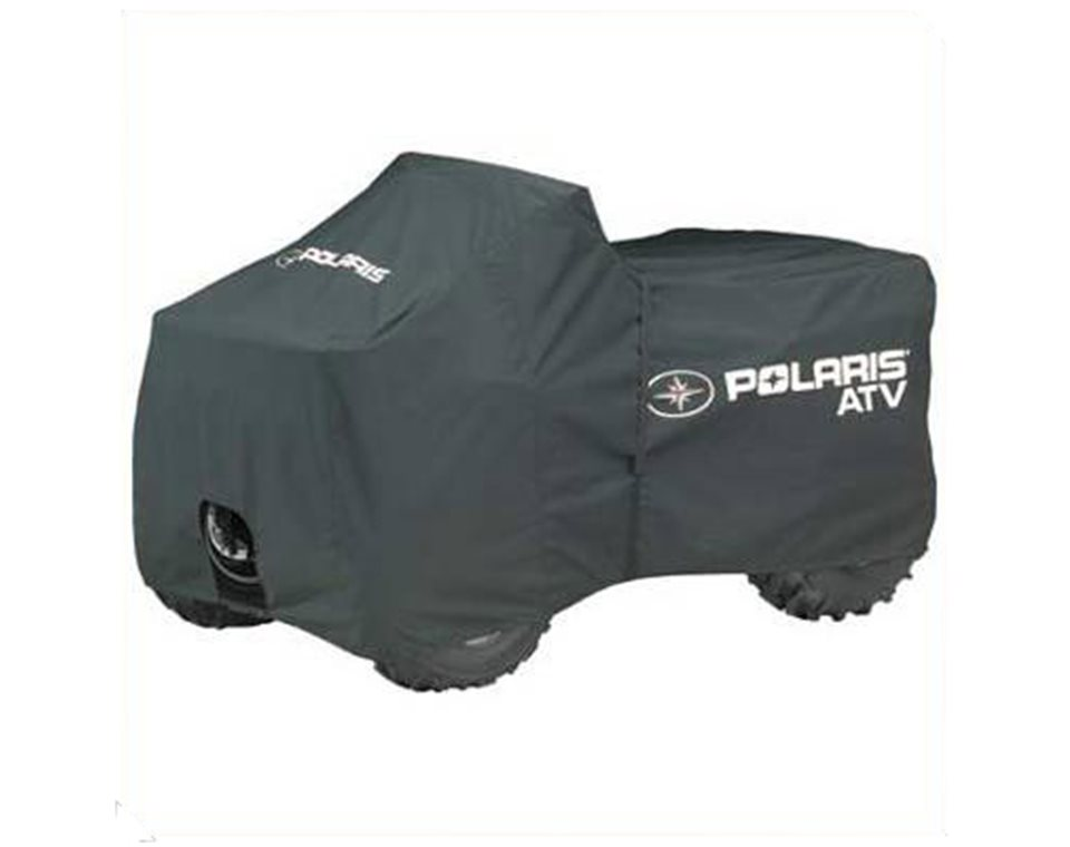 Polaris Sportsman 570 Seat Cover Velcromag