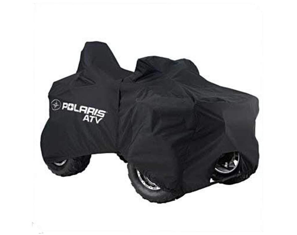 Trailerable Cover- Black